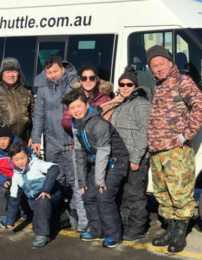 Snowlink Family Tour Service