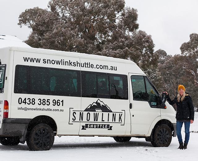 Snowlink Shuttle Service