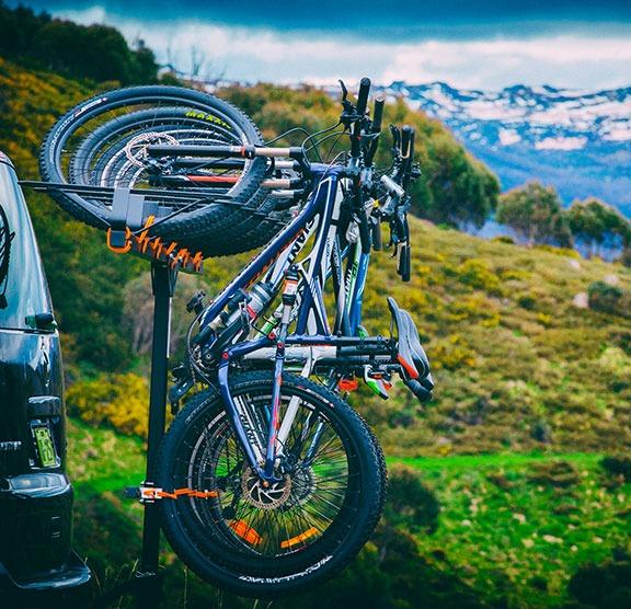 cooma to perisher mtb bikes