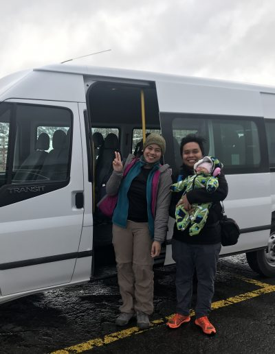 cooma to perisher airport shuttle