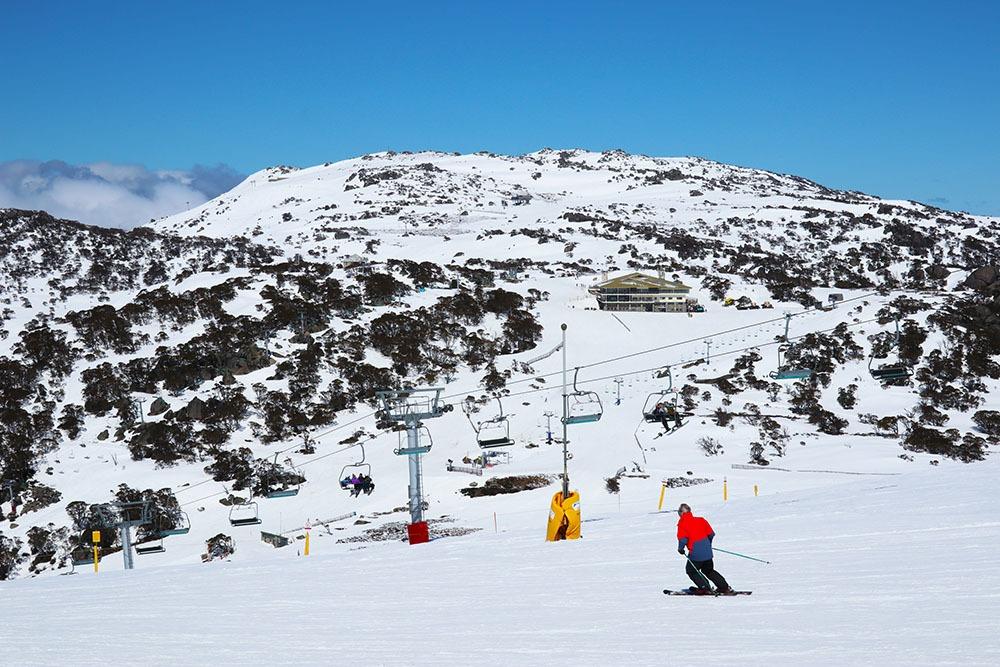 thredbo to canberra transfer snowy mountain